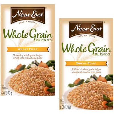 Near East Wheat Pilaf Specialty (12x6OZ )