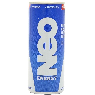 Neo Smarter Water Super Energy Water (24x8.4OZ )