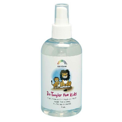 Rainbow Research Kids Detangler (1x8OZ )