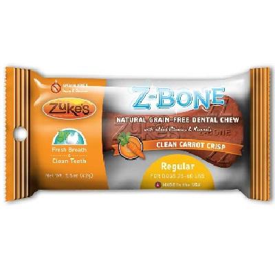 Zuke's Regular C Dntl Chew (25x1.5OZ )