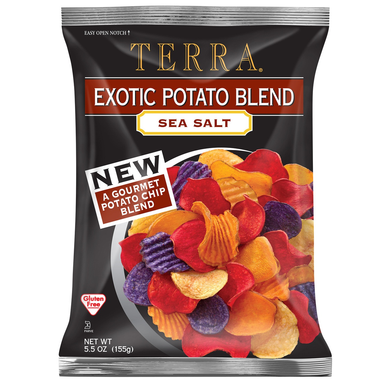 Terra Chips Potato Blend (12x5.5 OZ)