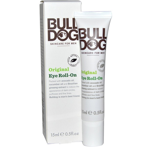 Bulldog Natural Skincare Original Eye Roll-On (1x0.5 OZ)