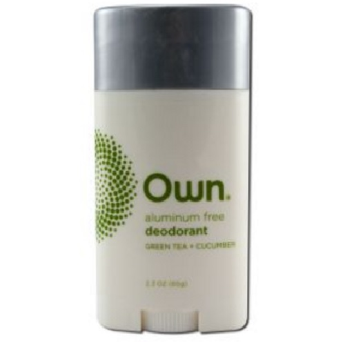 Own Own Age Defy Deodorant Green Tea + Cucumber (1X2.3 OZ)