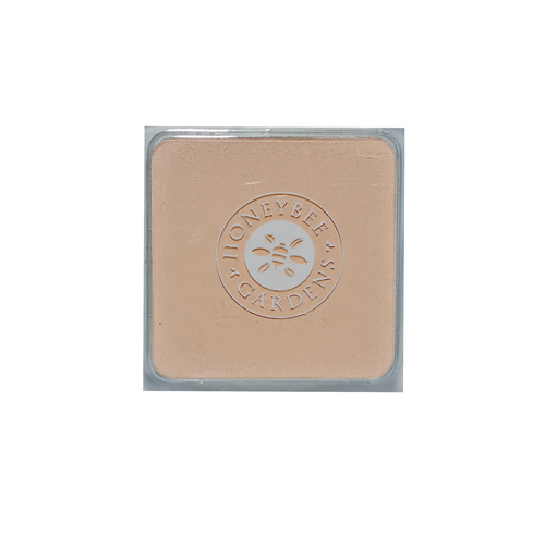 Honeybee Gardens Pressed Mineral Powder Geisha (1x0.26 Oz)