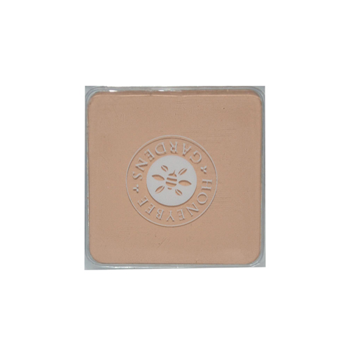 Honeybee Gardens Pressed Mineral Powder Supernatural (1x0.26 Oz)