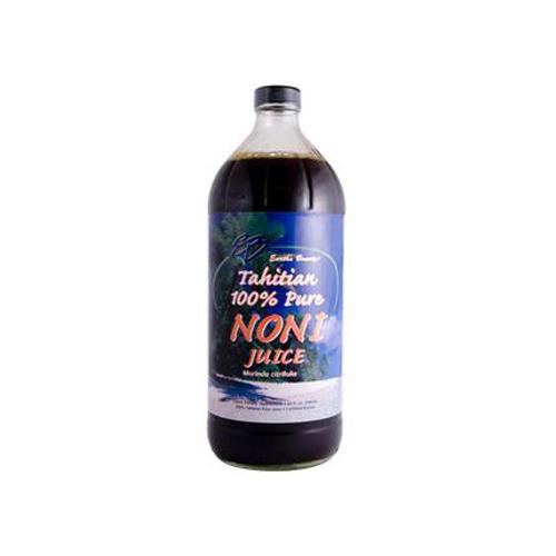 Earth's Bounty Tahitian Pure Noni Juice (32 fl Oz)