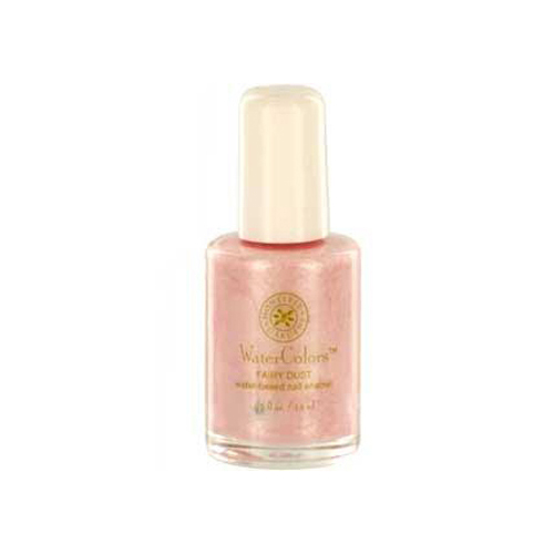 Honeybee Gardens Nail Enamel Fairy Dust (0.5 fl Oz)