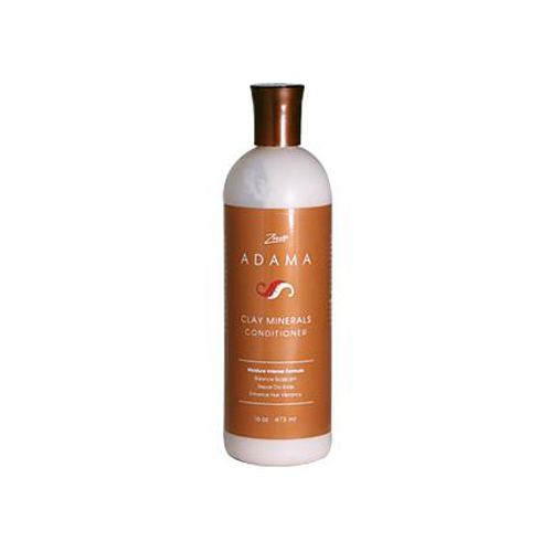 Zion Health Adama Clay Minerals Conditioner (16 fl Oz)