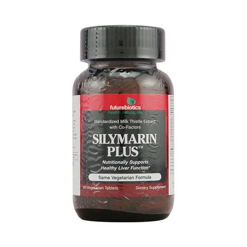 FutureBiotics Silymarin Plus (1x60 Tablets)