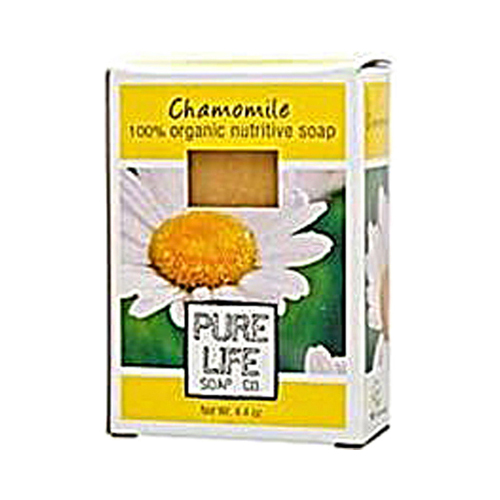 Pure Life Soap Chamomille (1x4.4 Oz)