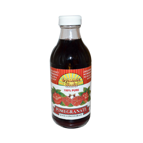 Dynamic Health Pure Pomegranate Juice Concentrate (8 fl Oz)