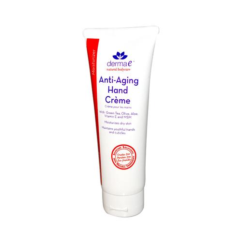 Derma E Anti-Aging Hand Creme (1x4 Oz)