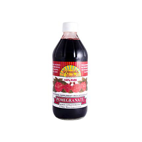Dynamic Health Pomegranate Juice Concentrate (16 fl Oz)