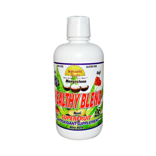 Dynamic Health Healthy Blend Juice (32 fl Oz)