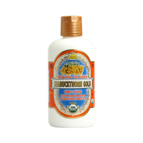 Dynamic Health Organic Certified Seabuckthorn Gold (32 fl Oz)