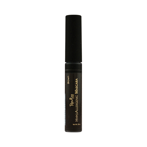 Reviva Labs Mascara Brown Hypoallergenic (12x0.25 Oz)