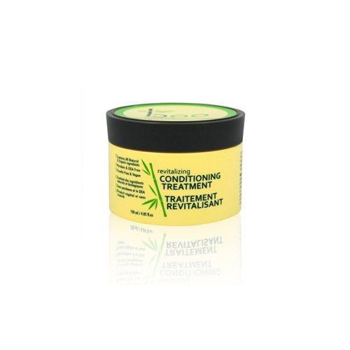 Boo Bamboo Conditioning Treatment (1x4.06 Oz)
