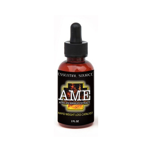 Essential Source African Mango Extract(1x 2 Oz)