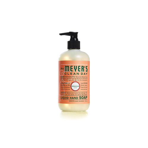 Meyers Geranium Liquid Hand Soap (1x12.5 Oz)