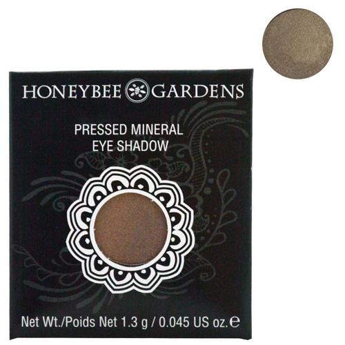 Honeybee Gardens Eye Shadow Pressed Mineral Tippy Tpe 1.3 g (1 Case)
