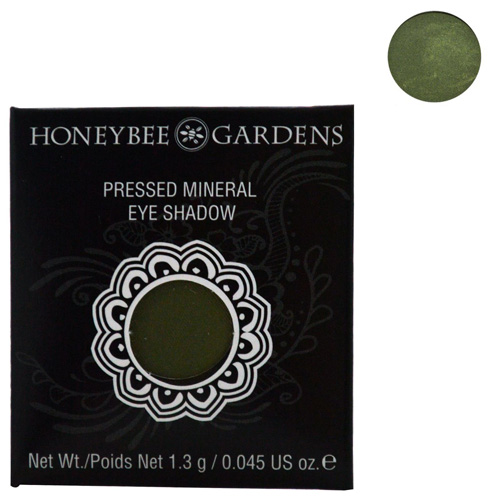 Honeybee Gardens Eye Shadow Pressed Mineral Conspiracy 1.3 g (1 Case)