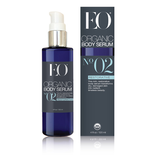 EO Products Body Serum Organic Number 02 Restorative (4 fl Oz)