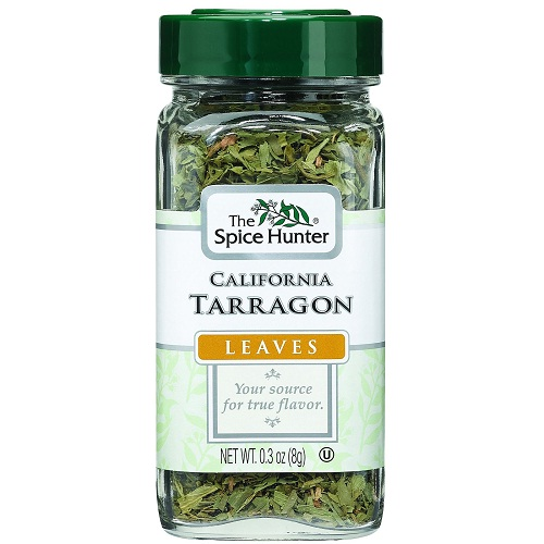 Spice Hunter Tarragon California Leaves (6x0.3Oz)