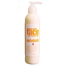Everyone FaceExfoliate (1x8Oz)