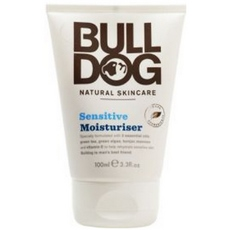 Bulldog Sensitive Moisturiser100Ml (1x3.3Oz)