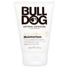 Bulldog Anti-Ageing Moisturiser 100Ml (1x3.3Oz)
