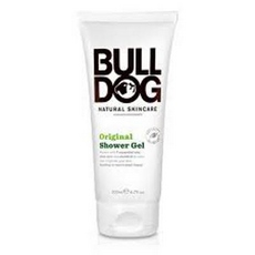Bulldog Original Shower Gel200Ml (1x6.7Oz)