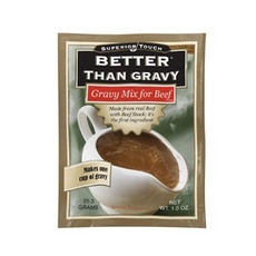 Better Than Gravy Mix For Beef (12x1.25Oz)