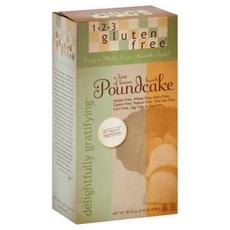123 Gluten Free Gratifying Bundt PanCake Mix (6x6/38.72Oz)
