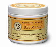 Medicine Mama's All in One Healing Skin Cream (4 Oz)
