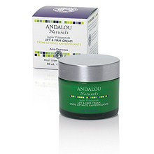 Andalou Naturals Super Polypeptide Lift and Firm Cream (1x1.7 Oz)